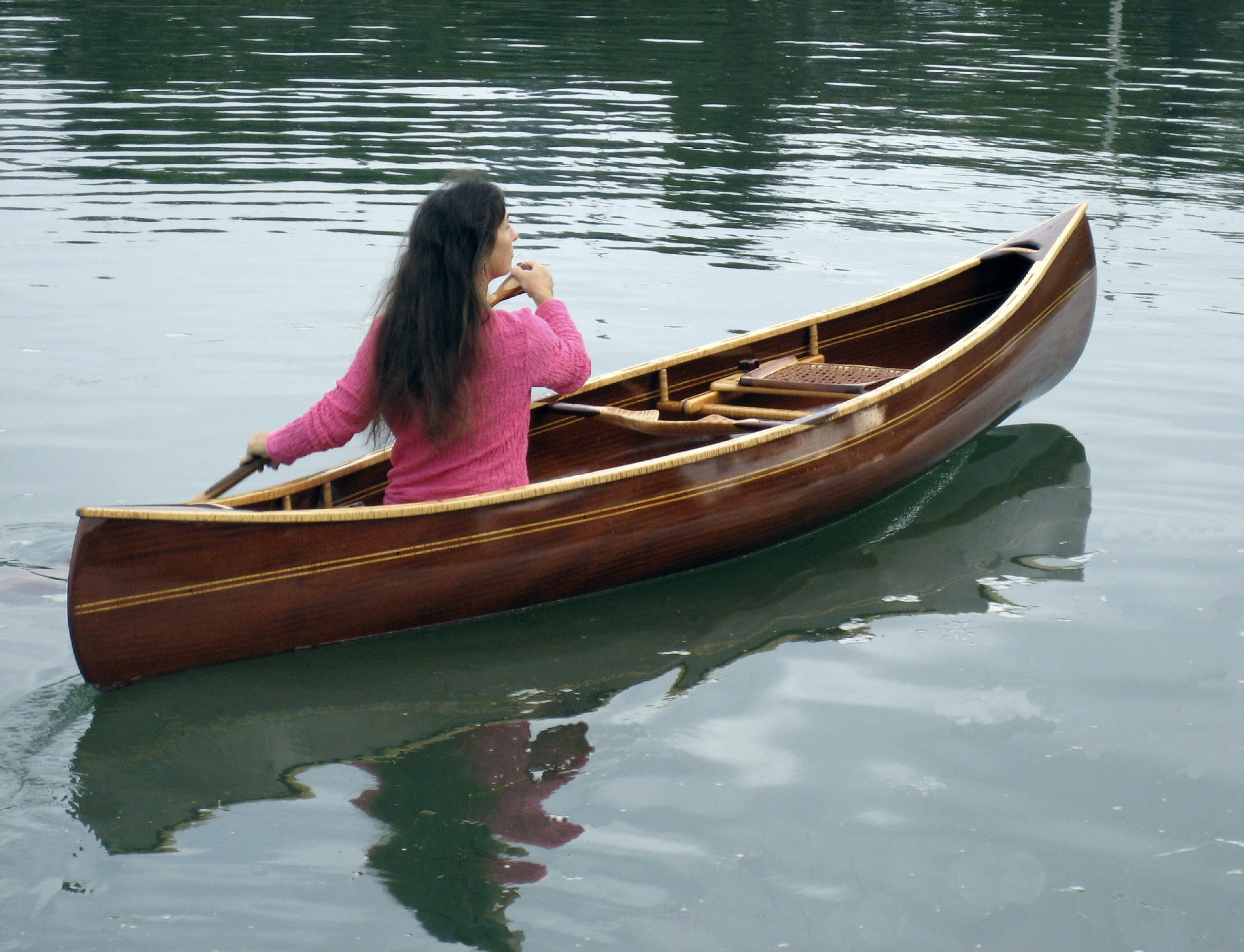 Canoe Pictures to pin on Pinterest